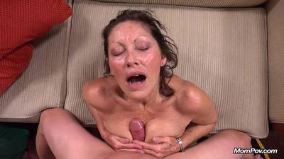 MomPov E294 Abby