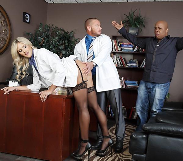 Audrey Show – Doctor Discipline