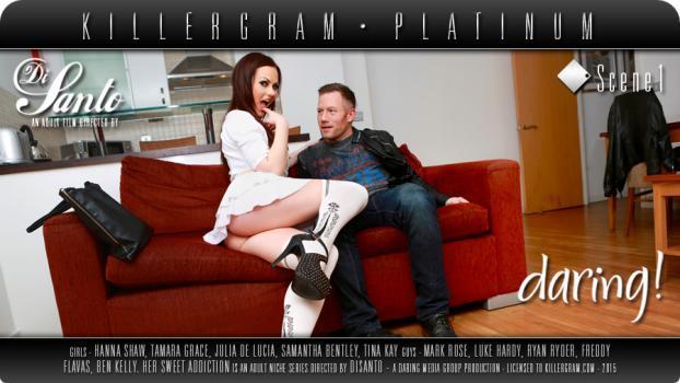 Killergram Platinum – Tina Kay