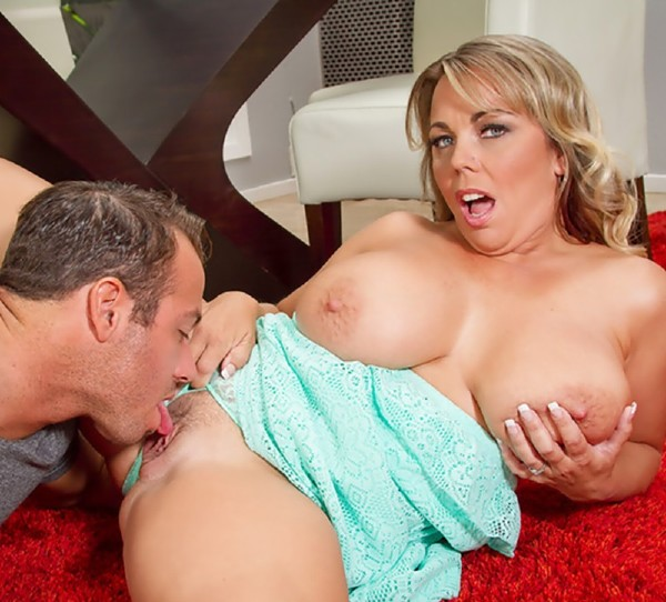 Amber Lynn Bach – Seduced by a Cougar