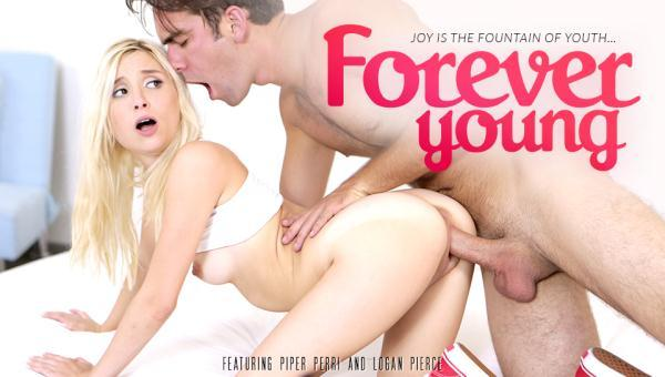 Piper Perri – Forever Young EroticaX