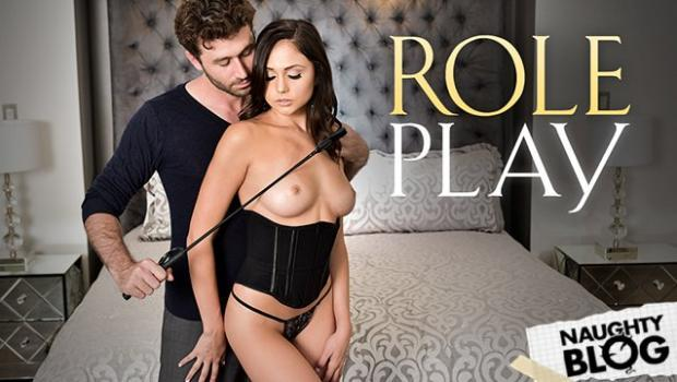 Ariana Marie – Role Play