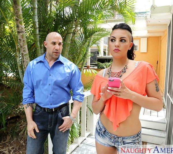 Rachael Madori – Naughty Rich Girls
