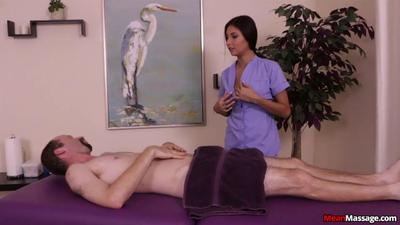 Mean Massage – Jade Jantzen