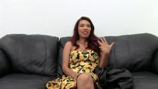 Backroom Casting Couch Angela