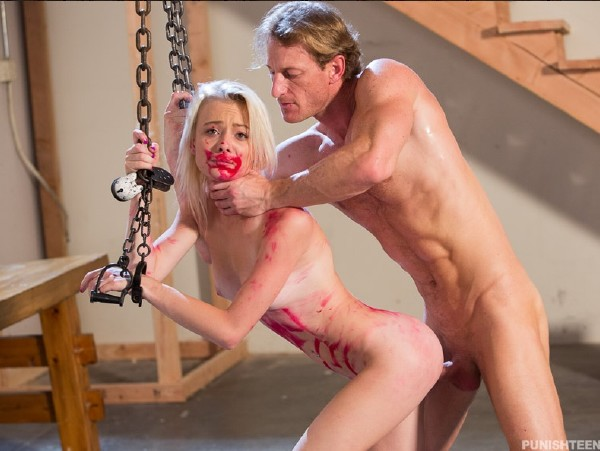 Maddy Rose – Her Masters Slut