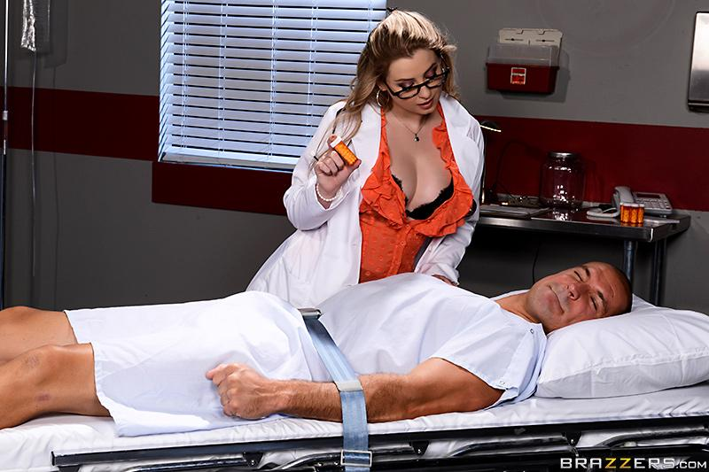 Take Your Medicine Sunny Lane & Sean Lawless