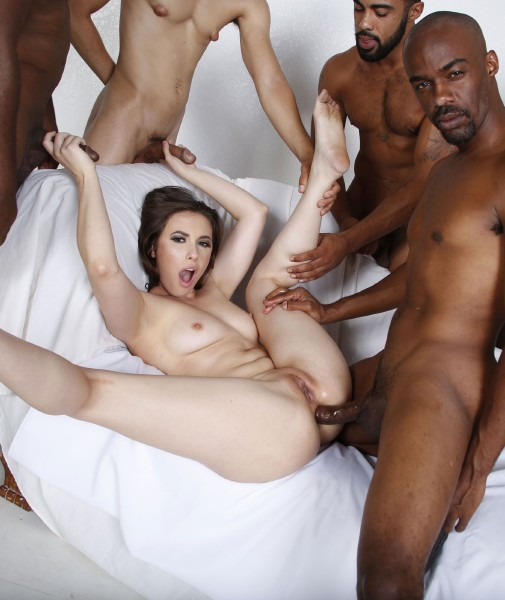 Casey Calvert – Second Appearance