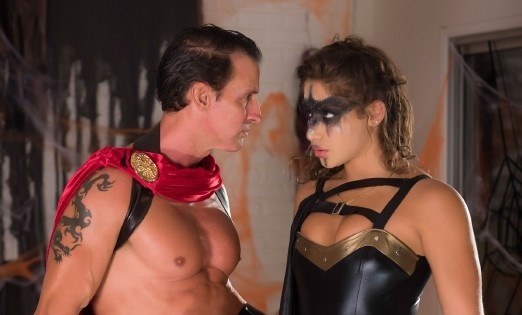 Abella Danger – Trick Or Treat