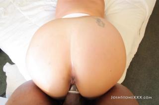 Josh Stonexxx -Carol Foxx Put It Between My Big Juicy Tits
