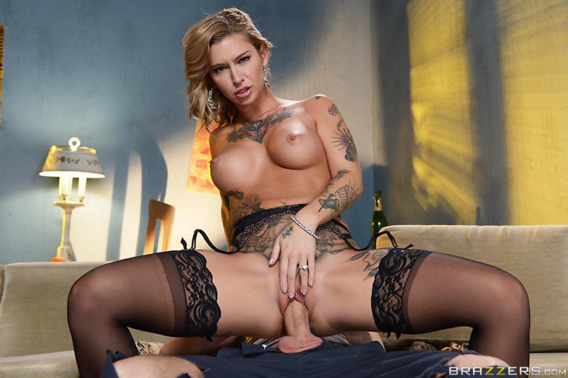 Fuck All Day, Fuck All Night Kleio Valentien & Danny D