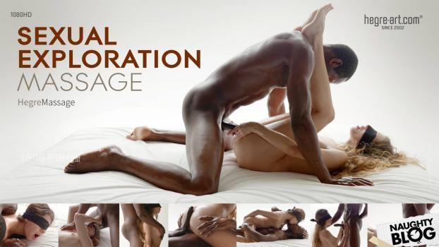 Hegre Art – Sexual Exploration Massage