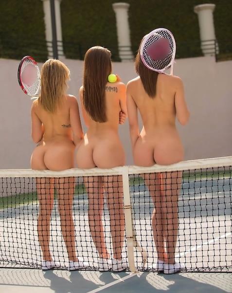 Dani Daniels, Malena Morgan, Lia Lor – Triple Threat