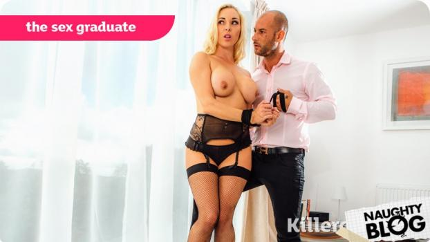 Killergram – Victoria Summers
