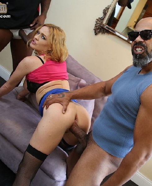 Krissy Lynn – Cuckold Sessions