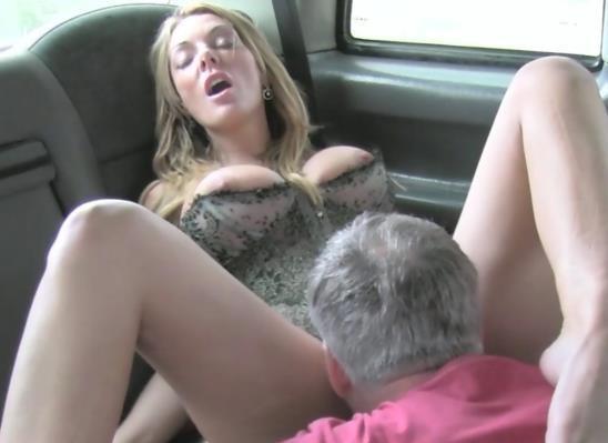 Amateurs – Fake Taxi E292