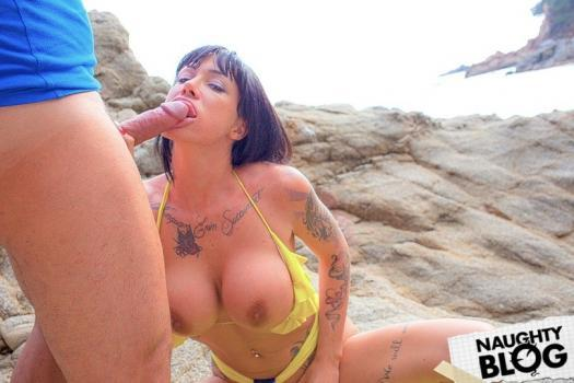 Meet Suck And Fuck – Suhaila