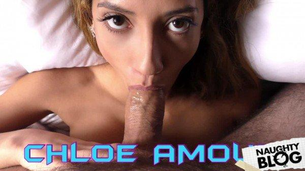 Wake Up 'N' Fuck – Chloe Amour