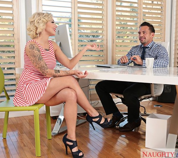 Harlow Harrison – I Have a Wife