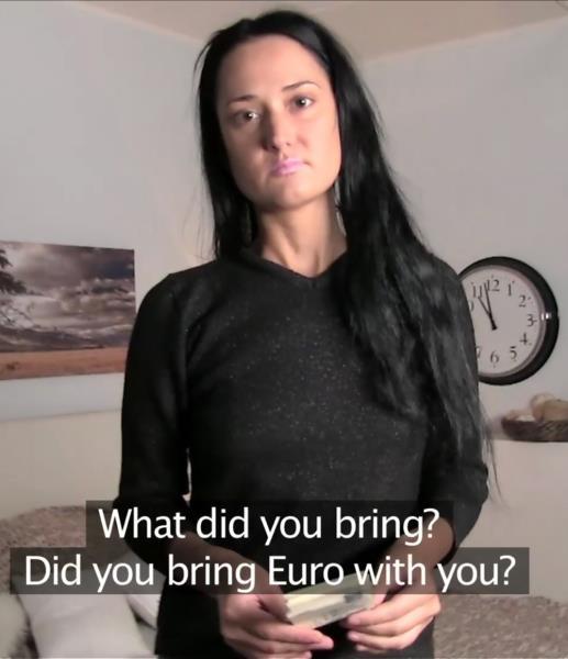 Angelina – Public Agent E365