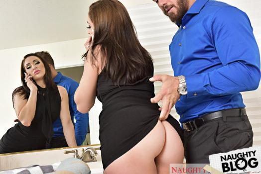 Gracie Glam – Dirty Wives Club