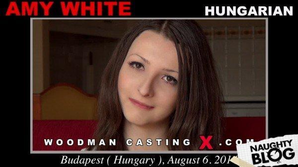 Woodman Casting X – Amy White