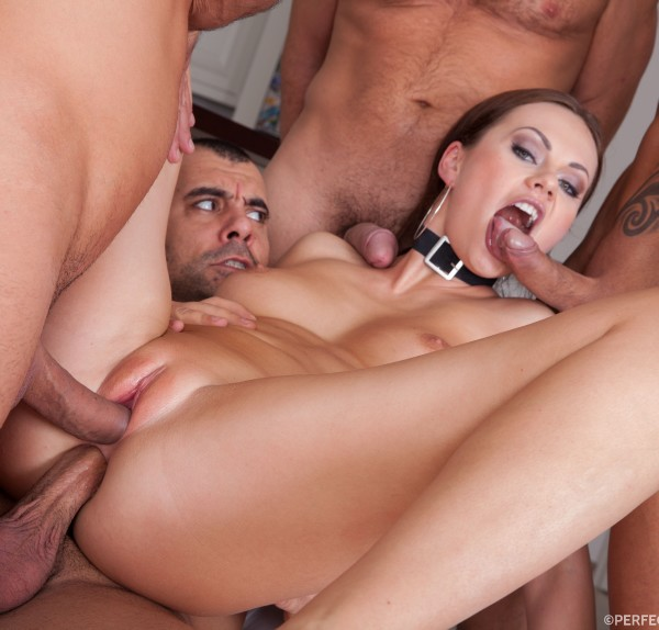 Tina Kay – All Internal part 2