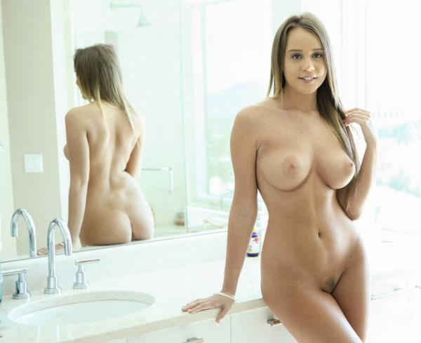 Alexis Adams – Shower for Two