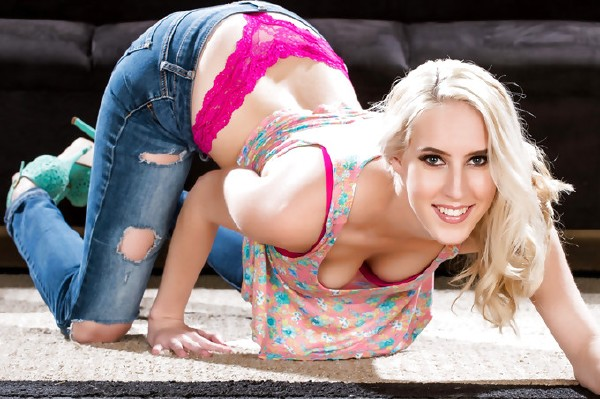 Cadence Lux – Cadence Lux Can Seduce Any Man With Just Her Panties