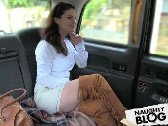 Fake Taxi – Madlin Moon