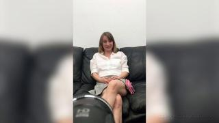 Backroom Casting Couch – Kimmie