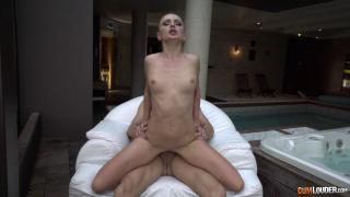 Ready Or Not Here I Cum – Ivana Sugar Anal Treatment