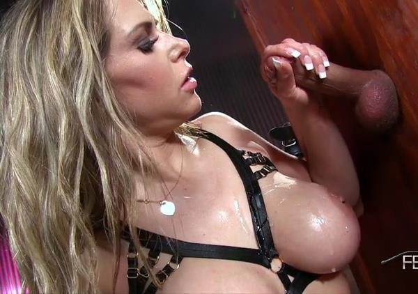 Rachel Roxxx – Cum Controlled Sex Slave