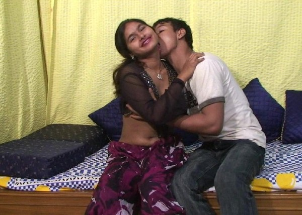 Kashish – Kashish and Bunty part 1