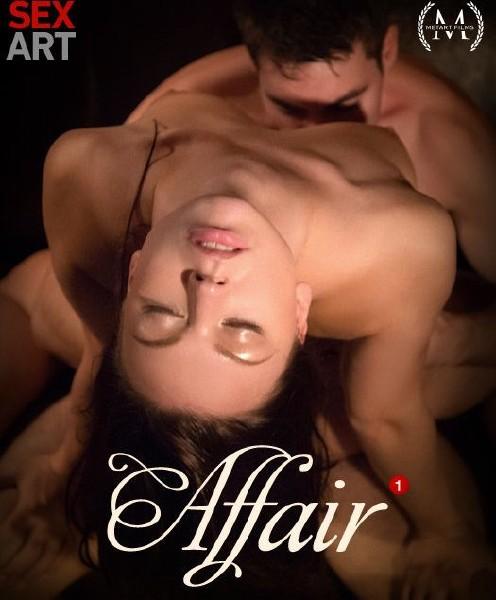 Morgan Rodriguez, Nick Wolanski – Affair Part 1