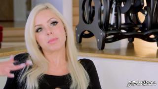 James Deen Pussy Eating Thursday – Nina Elle