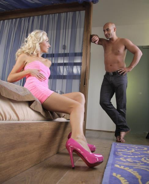 Victoria Puppy – Teen Creampie For Blonde Cutie Victoria Puppy