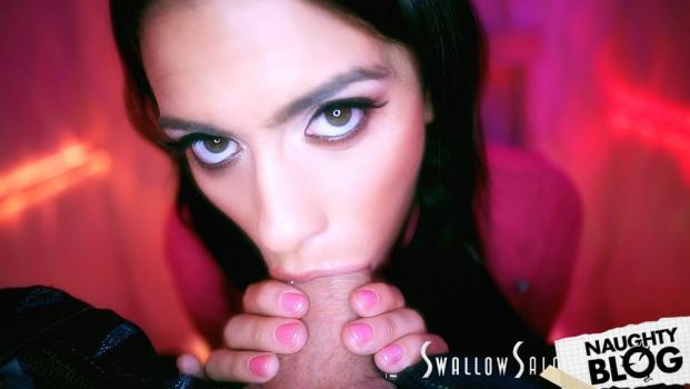 Swallow Salon – Taylor May