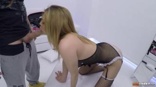 Breaking Asses – Daniela Dadivoso First Anal