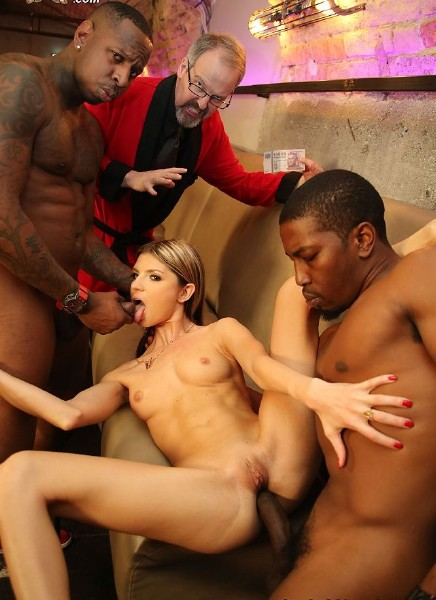 Gina Gerson – Cuckold Sessions