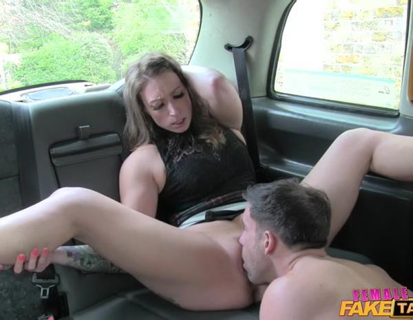 Ava Austen – Nervous Farmer Cant Satisfy Driver