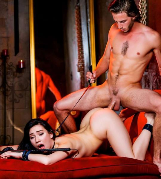 Aria Alexander – Flesh: House of Hedonism – Episode 4