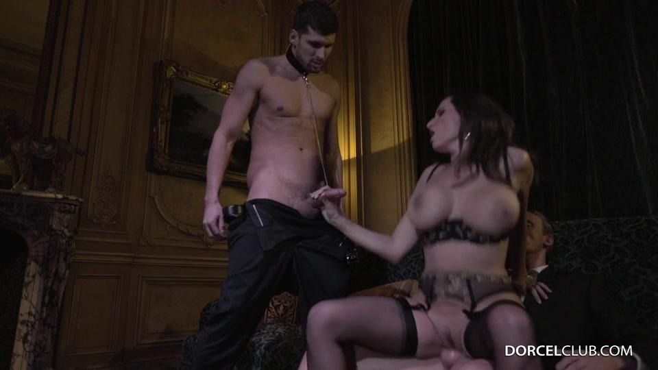 Dorcel Club – Sensual Jane