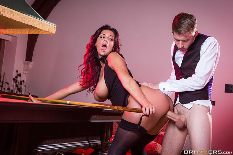 Sink the Pink Danny D & Emma Leigh