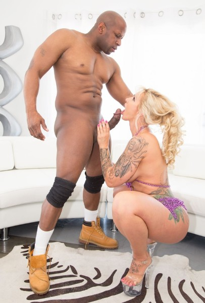 Prince Yahshua, Ryan Conner – Ryan Conners Ass Gets Black Owned By Prince