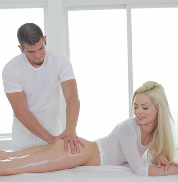 Elsa Jean – More Than A Massage