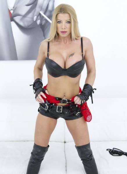 Lara De Santis – Milf Assfucked And DAPed (0 Percent Pussy) SZ1194