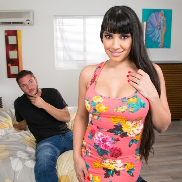 Mercedes Carrera, Danny Mountain, Cherie DeVille – The One Night Stand: Part Two
