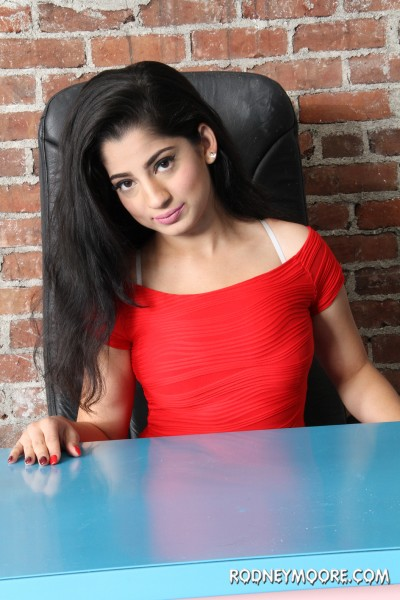 Nadia Ali – New Job Goo