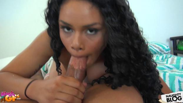 Black GFs – Millie Stone